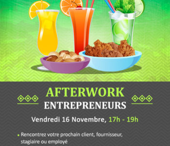 Afterwork Entrepreneurs