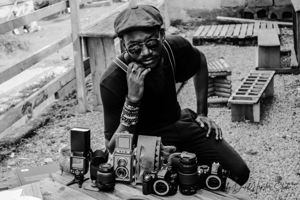 Rencontre avec le photographe Dand'hipster